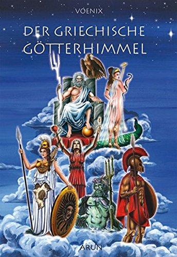 Der griechische Götterhimmel