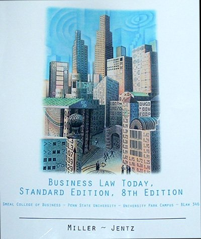 Business Law Today (Smeal College of Business, Penn State University)
