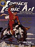 img - for Heritage Comics and Comic Art Auction Adventures #822 book / textbook / text book