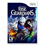 Rise Of The Guardians: The Video Game - Nintendo Wii