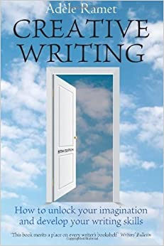 Book report on creative writing by adele ramet