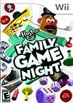 Hasbro Family Game Night (Nintendo Wii)