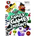 Hasbro Family Game Night (Nintendo Wii)