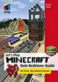 Let�s Play MINECRAFT: Dein Redstone-Guide (mitp Professiona