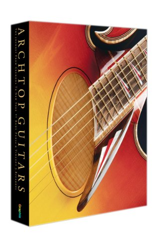 Archtop Guitars: The Journey From Cremona To New York (Guitar New York compare prices)