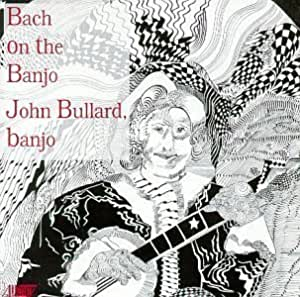Bach - Bach on the Banjo by Albany Records - Amazon.com Music