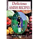 Delicious Amish Recipes: People's Place Book No. 5