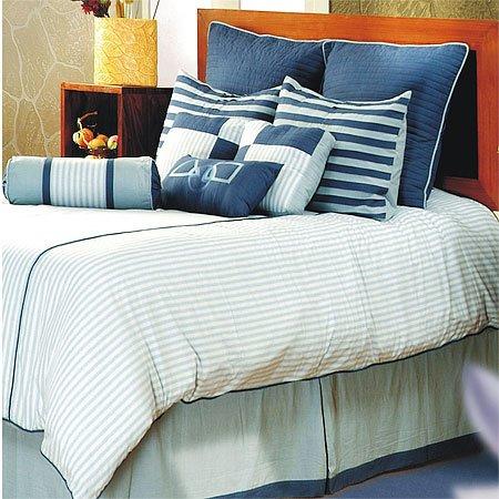 Cosmos Cotton Comforter Set, King