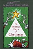 Nightmare Before Christmas: The 13 Days of Christmas (Tim Burton's the Nightmare Before Christmas)