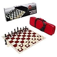Wholesale Chess Heavy Tournament Triple Weighted Chess Set Combo