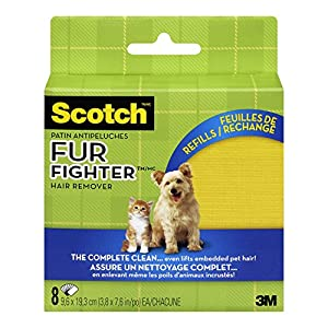scotch brite pet hair remover amazon   3m upholstery