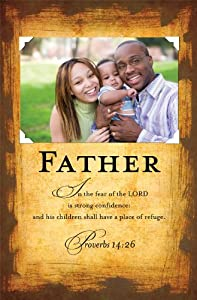 African American Father's Day