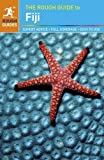 img - for The Rough Guide to Fiji by Ian Osborn (2014-11-03) book / textbook / text book