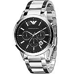 アルマーニ ウォッチ Giorgio Armani 腕時計 AR2434 [並行輸入品]