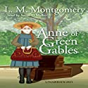 Anne of Green Gables Audiobook by L.M. Montgomery Narrated by Susan O'Malley