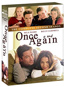 Once and Again: The Complete Second Season