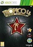 Tropico 4: Gold Edition (Xbox 360)