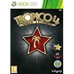 Tropico 4 - Gold Edition /X360