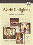 img - for World Religions, with CD: A Guide to the Essentials book / textbook / text book