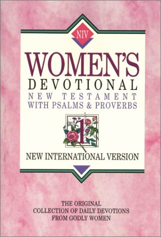 Women's Devotional New Testament with Psalms and Proverbs