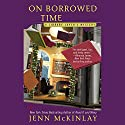 On Borrowed Time Audiobook by Jenn McKinlay Narrated by Allyson Ryan