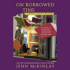 On Borrowed Time Audiobook