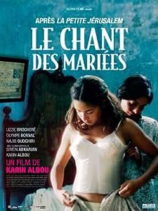 Chant des mariées, Le - Poster / Affiche film - 69*102cm