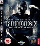 echange, troc The Chronicles of Riddick: Assault on Dark Athena (PS3) [import anglais]