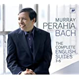 Bach: Complete English Suites