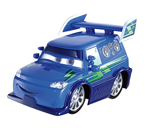 Disney/Pixar Cars DJ Diecast Vehicle - 1