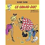 Lucky Luke, tome 9 : Le grand ducpar Morris