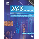 Basic Electrical Installation Workby Trevor Linsley