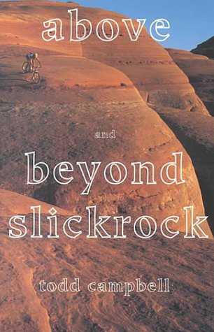 Image for Above & Beyond Slickrock