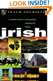Teach Yourself Irish Complete Course