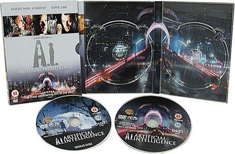 A.I. [2 DVDs] [UK Import]