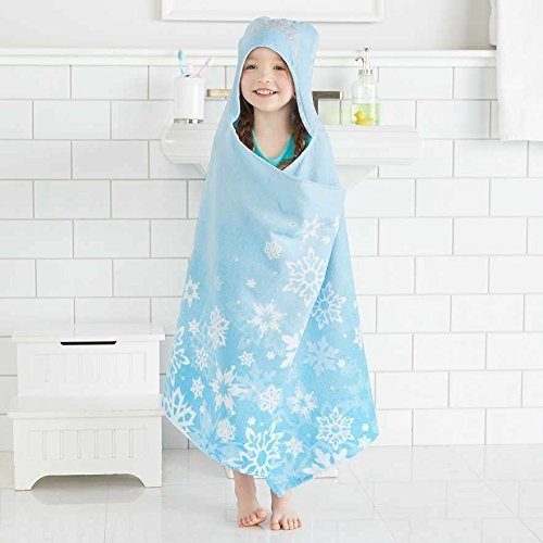 Disney Frozen Towel for Swimming, Bath