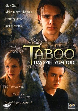 Taboo - Das Spiel zum Tod