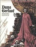 echange, troc Rosinski, Dufaux - Complainte des Landes perdues Cycle Sioban, Tome 3 : Dame Gerfaut