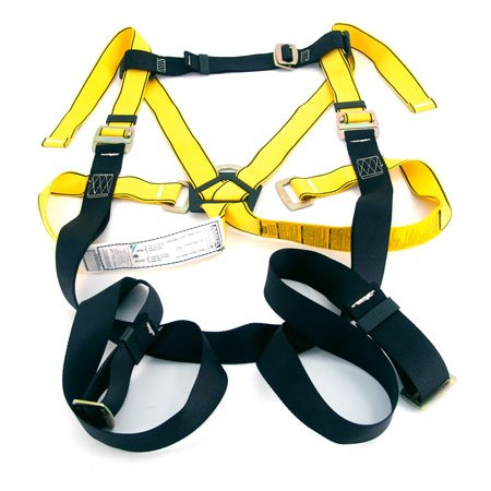 Safety Harness Regulations front-651837