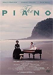 ピアノ・レッスン [DVD]