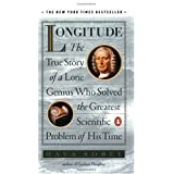 Longitude: The True Story of a Lone Genius Who Solved the Greatest Scientific Problem of His Time ~ Dava Sobel