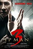 Ip Man 3 [Reino Unido] [Blu-ray]