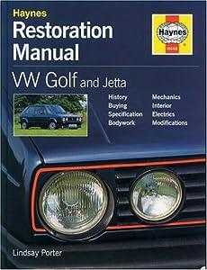 vw golf haynes manual free download
