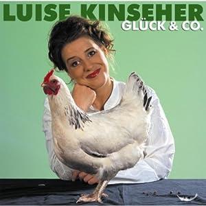 Freedb F611E412 - Wer schön ist, schaut einfach besser aus!  Track, music and video   by   Luise Kinseher