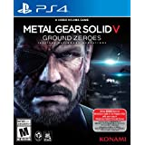 by Konami   61 days in the top 100  Platform: PlayStation 4 Release Date: March 18, 2014  Buy new:  $39.99  $29.99