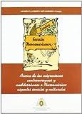 img - for Acerca de las migraciones centroeuropeas y mediterraneas a Iberoamerica: Aspectos sociales y culturales (Coleccion Estudios sociales iberoamericanos) (Spanish Edition) book / textbook / text book