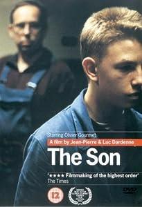 The Son [DVD]