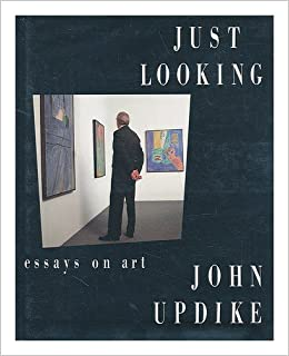 The power in the rumor by john updike essay