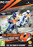 FIM Speedway Grand Prix 4 (PC DVD) [Windows] - Game