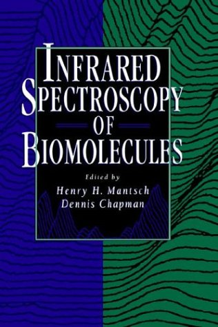 Infrared Spectroscopy Of Biomolecules